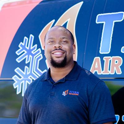Titan Air Team