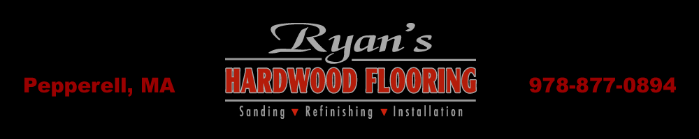 Ryan's Hardwood Flooring