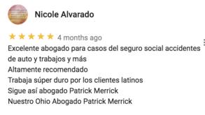 Columbus Abogado Cerca de Ti en Español