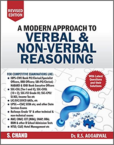 ibps afo REASONING BOOK
