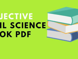 Objective Soil Science Book PDF