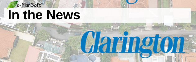 Municipality of Clarington Selects Vision33 and e-PlanREVIEW® to Drive Improved Efficiency in Plan Reviews and Permitting