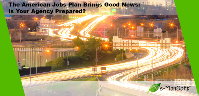 The American Jobs Plan Brings Good News