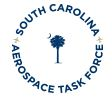 SC Aerospace Task Force logo