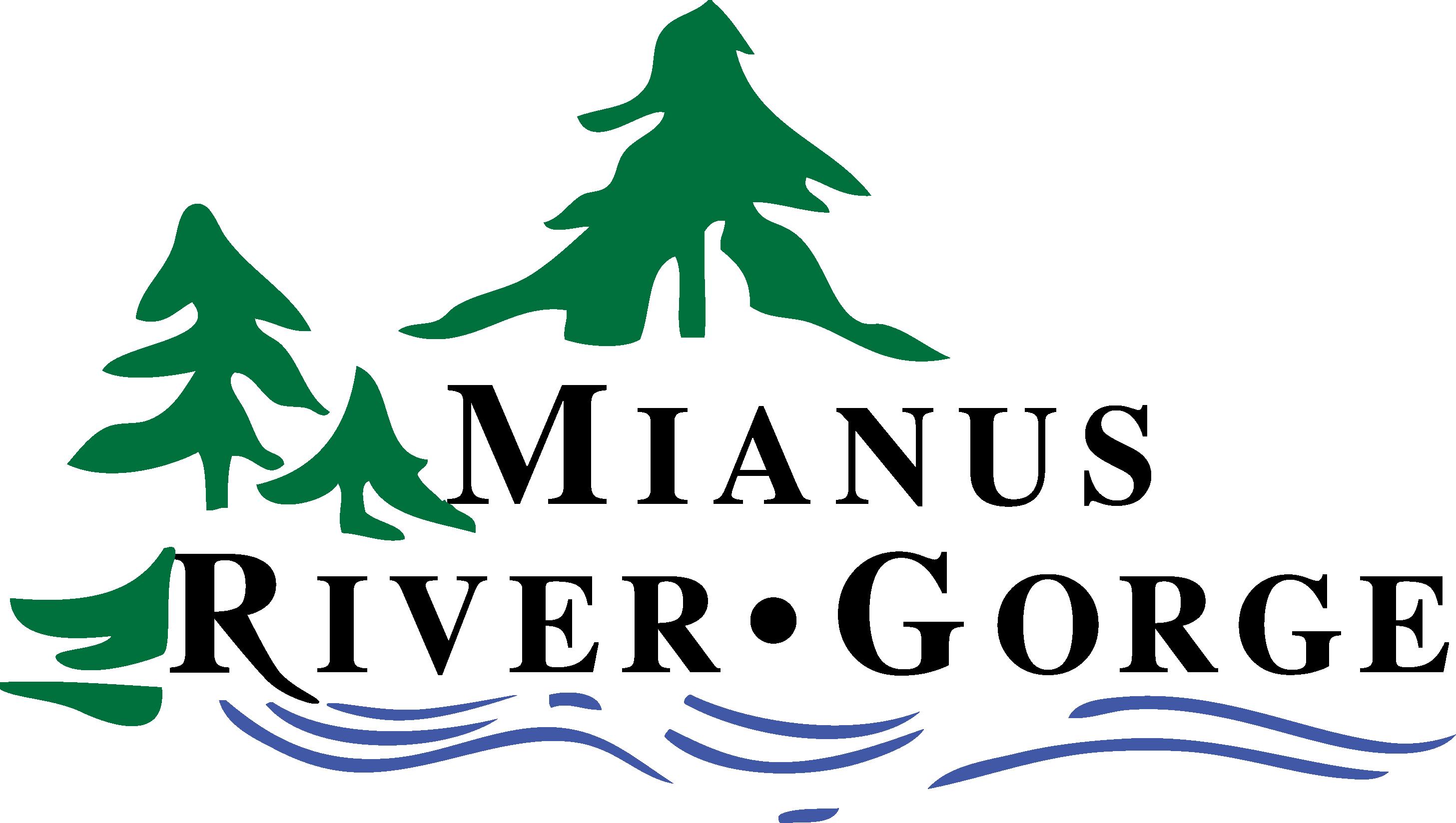 Mianus River Gorge Logo
