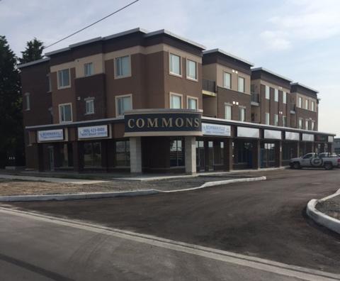 Central Ontario Commercial