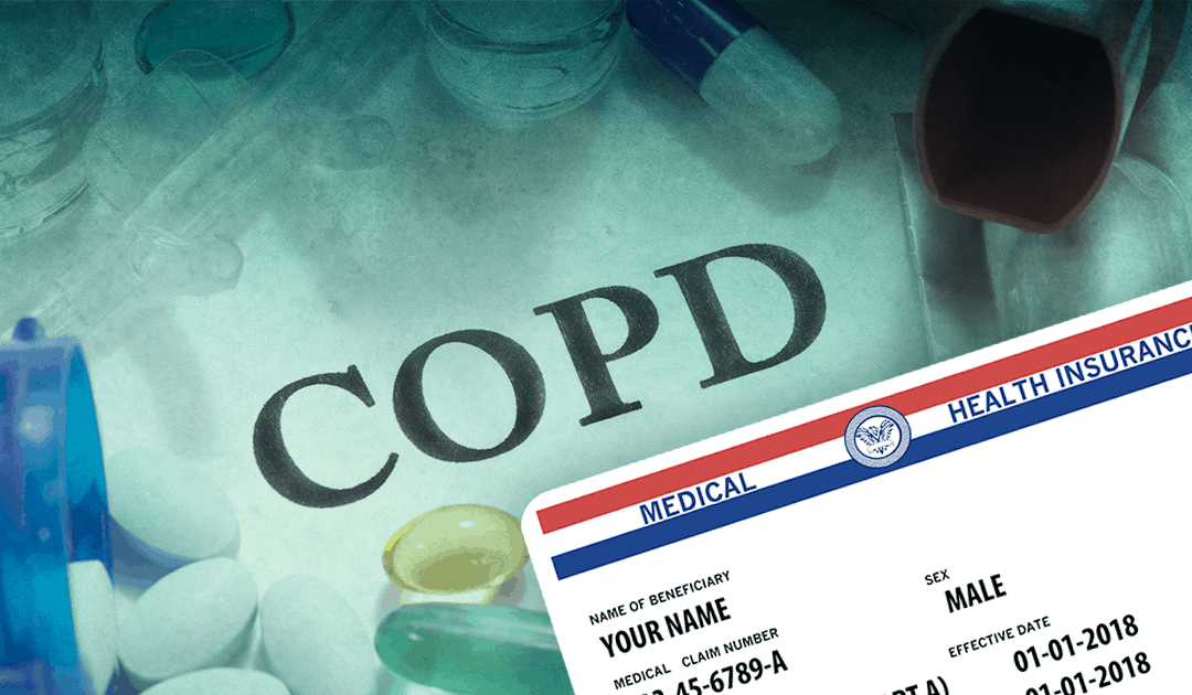 Get a COPD Screening Today!