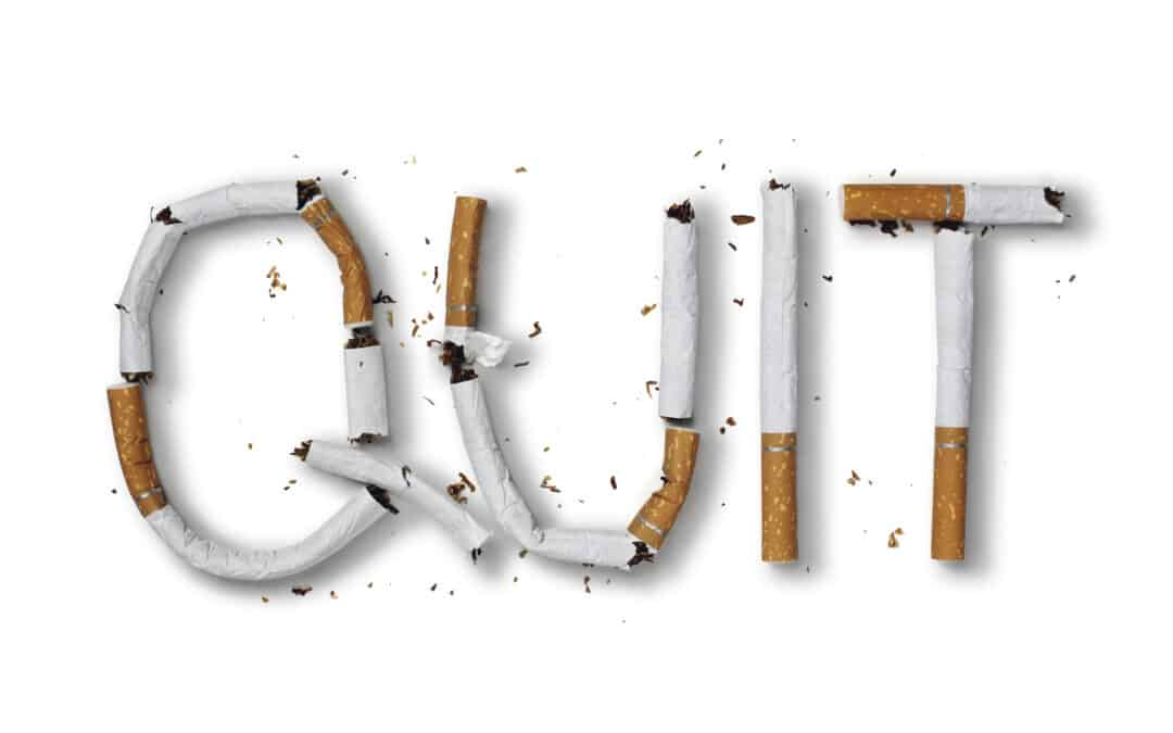 You Can Quit Smoking Today, Medicare Can Help!