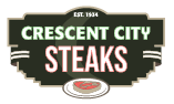 Crescent City Steaks
