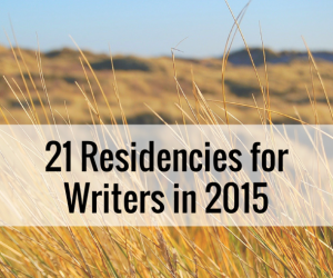 21-Residencies-for-Writers-in-2015-300x250