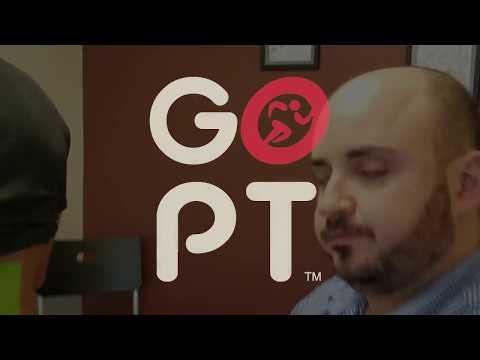 GO PT: Lumbar K Taping
