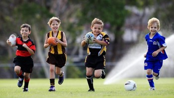 ACL Tears are on the Rise in Kids