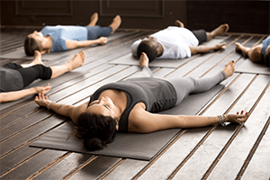 sleeping-during-yoga