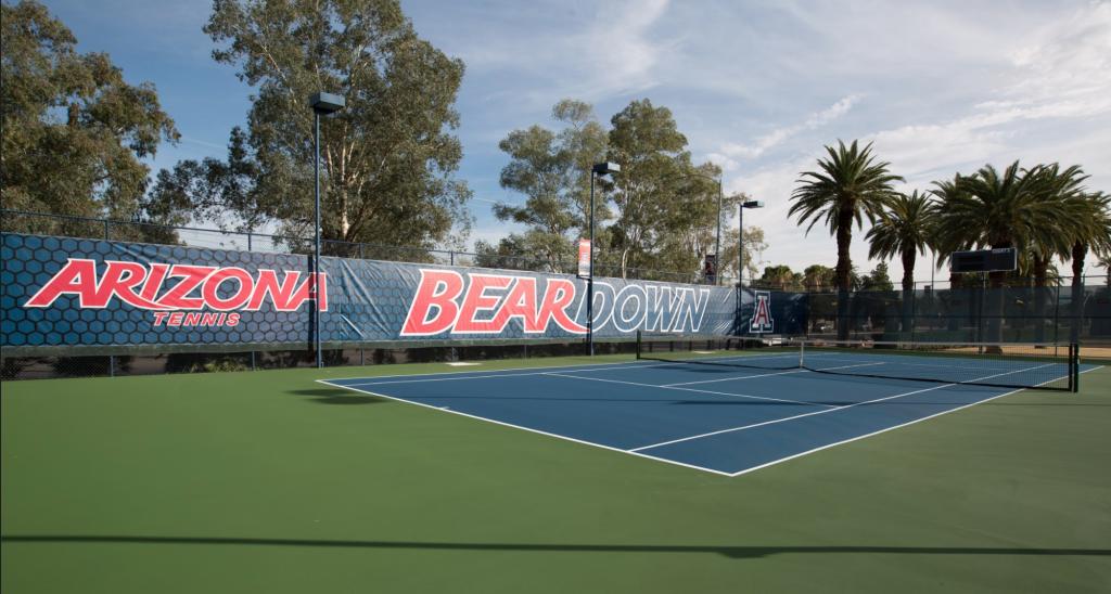 wildcat tennis camps
