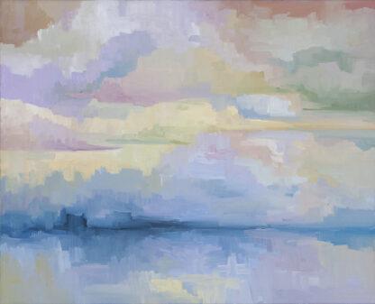 Dawn, Whisper by Erin Lee Gafill