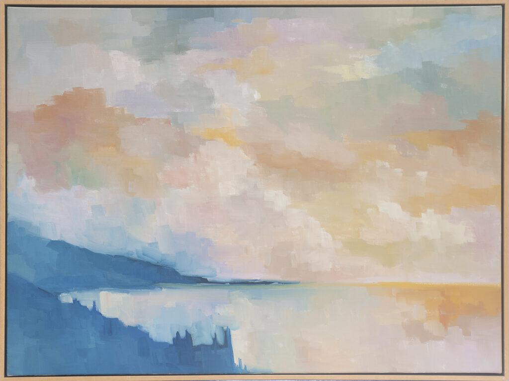 Heaven III by Erin Lee Gafill