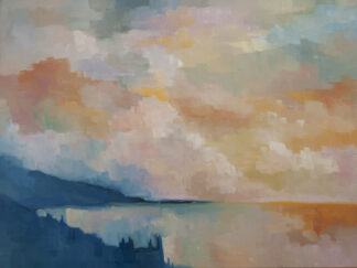 Heaven III - Fine Art Print