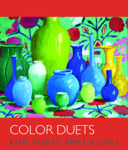 Color Duets - Kaffe Fassett and Erin Lee Gafill