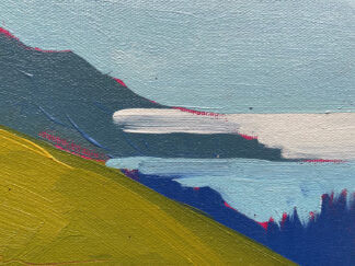 May, Big Sur by Erin Lee Gafill
