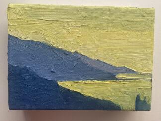 Green Sky, Big Sur