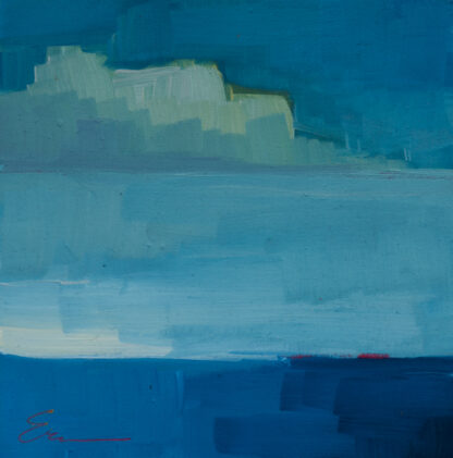 Horizon Blues by Erin Lee Gafill