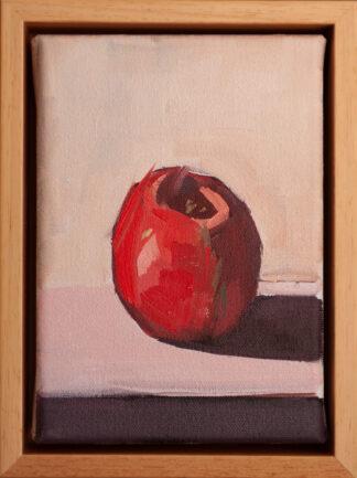 Apple, Shadow III by Erin Lee Gafill