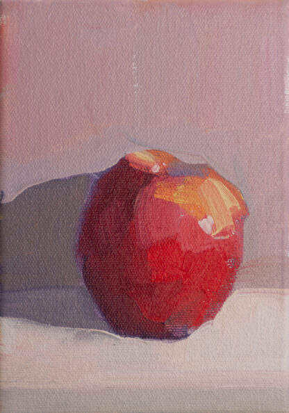 Apple IV by Erin Lee Gafill