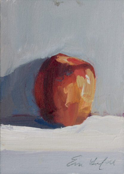 Bright Apple by Erin Lee Gafill
