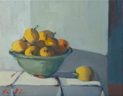 Rosalia's Citrus by Erin Lee Gafill