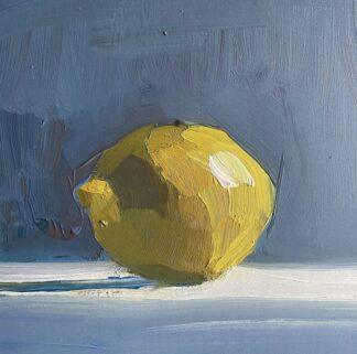 Lemon II by Erin Lee Gafill