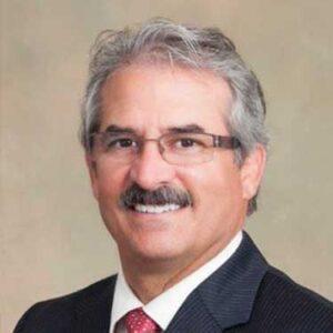 Christopher Saneda, Board Secretary,