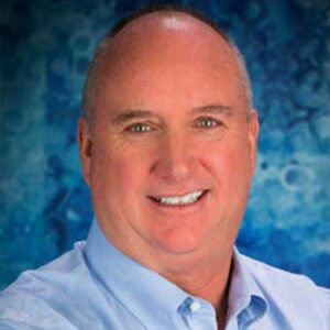 Mike Valentine, Board Member,