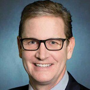 Tony Boutelle, Board Member,