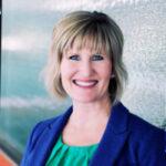 Jill Tomalin