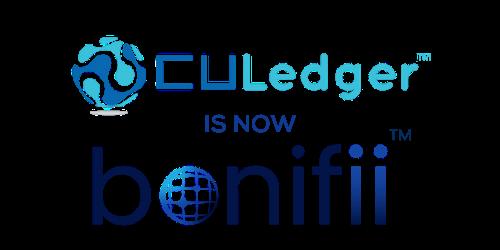 CULedger Undergoes Rebrand, Changes Name to Bonifii™