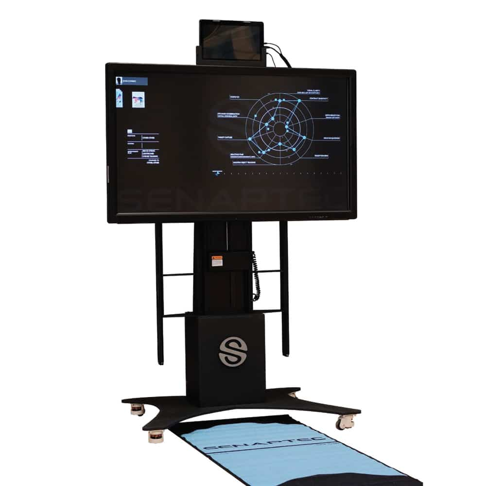 Zone Psychology uses the Senaptec sensory solution today to address a multitude of conditions including: strokes, traumatic brain injuries, autism, multiple sclerosis, and ADHD.
