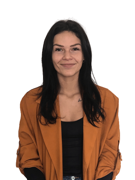 Mikhayla Almeida Profile Photo