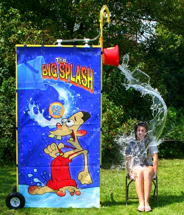 Big Splash