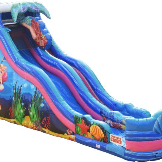 Mermaid Slide