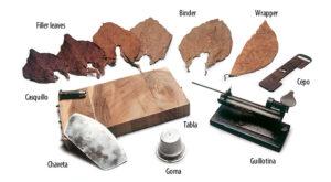 Cigar Roller tools