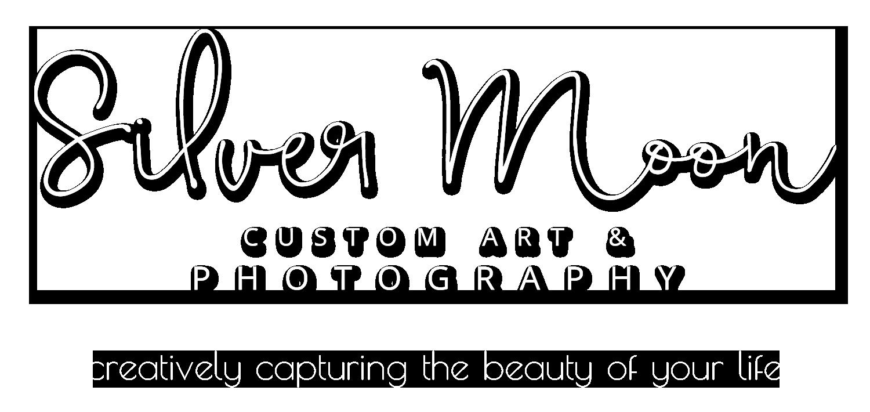 Silver Moon Custom Art & Photography