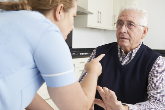 What Are the 5 Most Common Types of Nursing Home Abuse in Arizona? Phoenix Injury Lawyer Explains