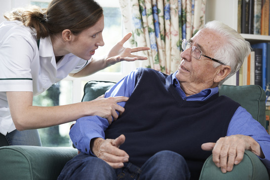 What Are the 5 Most Common Types of Elder Abuse in Nursing Homes? Phoenix Personal-Injury Lawyer Investigates