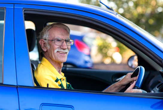 4 Safety Tips for Elder Drivers – Advice from a Phoenix Accident Attorney