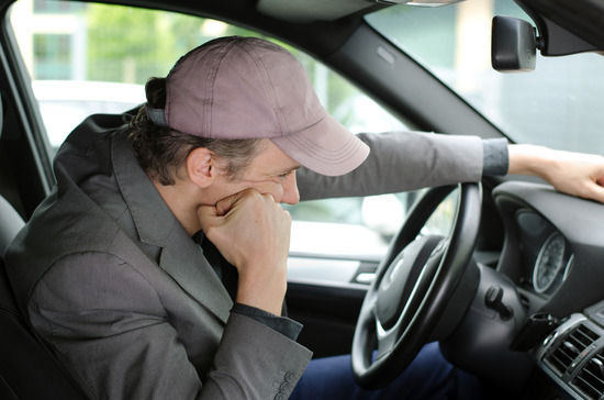How Many Americans Have Fallen Asleep while Driving [DATA]? Phoenix Accident Attorney Insights