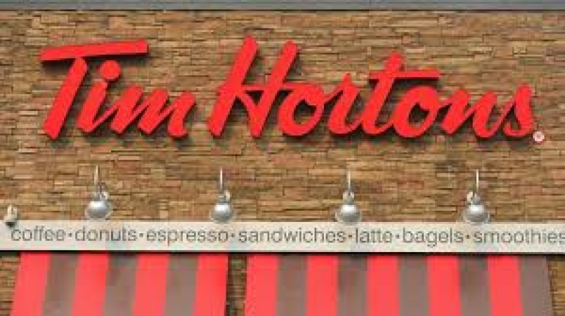 New Sudbury Tim Hortons