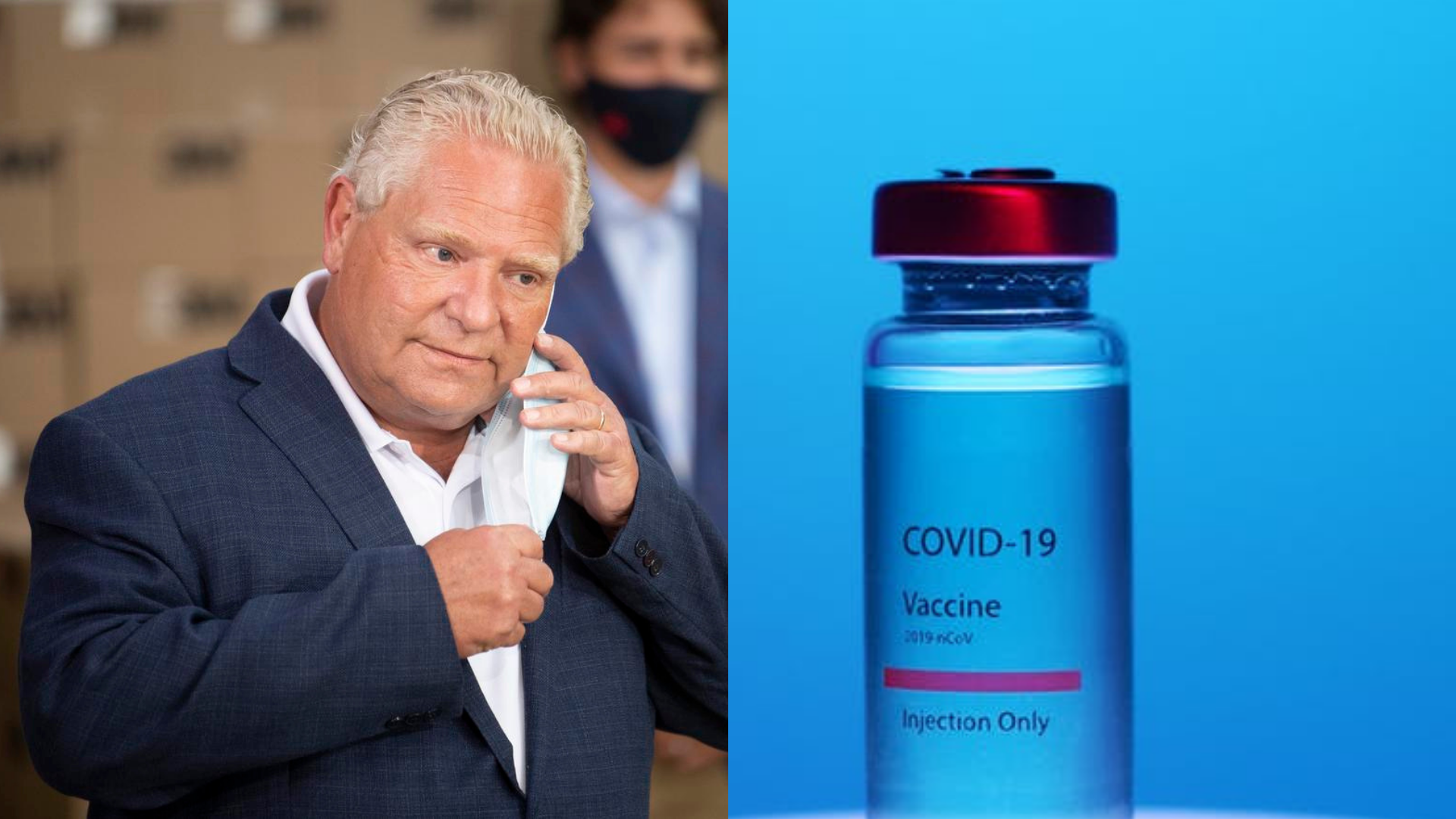 Doug Ford Approval