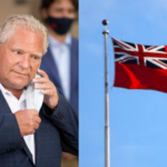New Study Says Doug Ford's Progressive Conservatives Leading In Northern Ontario