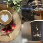 Salute Coffee Is Opening Another Location & We Couldn't Be More Thrilled About It
