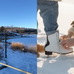 9 Super Fun Ramsey Lake Skate Path Instagram Photos That Will Have You Skating This Weekend